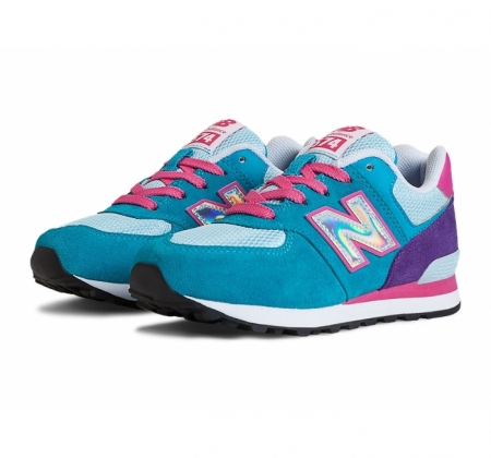New Balance KL574 Hologram