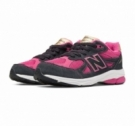 New Balance Kids 990v3 Jacket Pink Zing