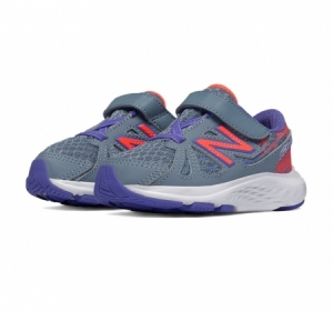 New Balance Hook & Loop 690v4