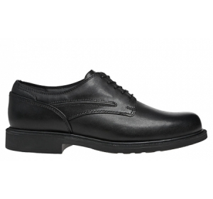 Dunham Burlington Waterproof Black
