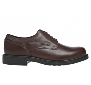 Dunham Burlington Waterproof Brown