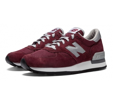 New Balance 990 Re-issue