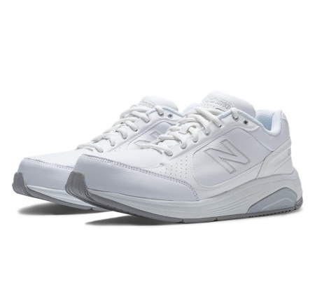 New Balance men's 928 v1 white