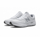 New Balance MW840 White Leather