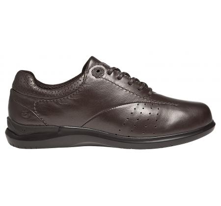 Aravon Farren Brown Leather