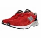 New Balance M990v3 Red
