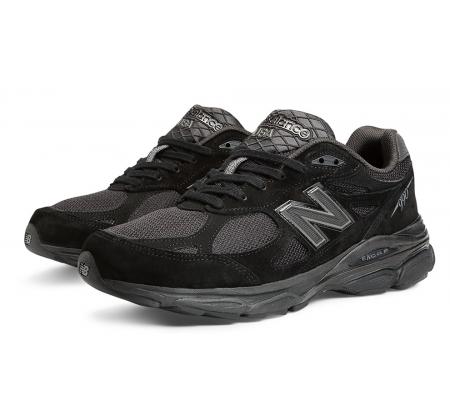 990v3 Nuevo Equilibrio De Triple Negro GEMwm
