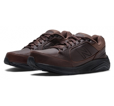 Cheap New Balance MW928 Brown on sale
