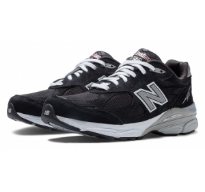 New Balance W990v3 Black