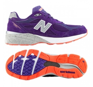 New Balance W990v3 Boston 2013