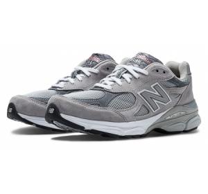 New Balance W990v3 Grey
