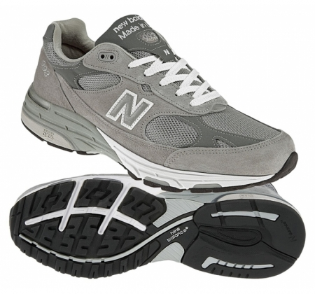 d9b98f537944 New Balance 993: WR993GL - A Perfect Dealer/New Balance
