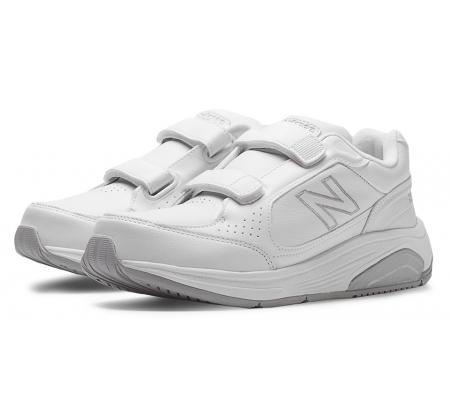 Nouvel Équilibre Des Femmes De Chaussures De Marche Velcro rfvdiQ