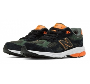New Balance Pre-school Kids 990v3 Jacket Pack