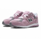 New Balance Infant 990 Pink