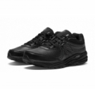 New Balance WW840 Black Leather