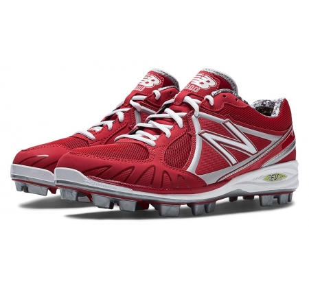 New Balance MB2000 Low Cut Red