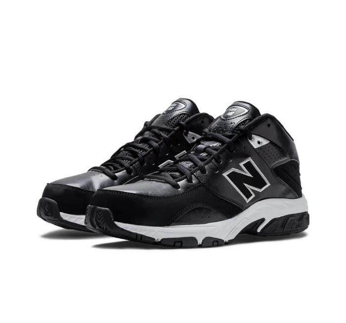 new balance mens basketball shoes