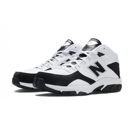 New Balance BB581 White/Black