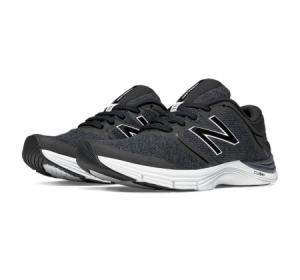 New Balance 711v2 Heathered Trainer