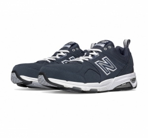 New Balance MX857 Suede