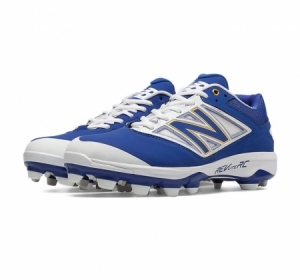 New Balance Low Cut 4040v3 Blue