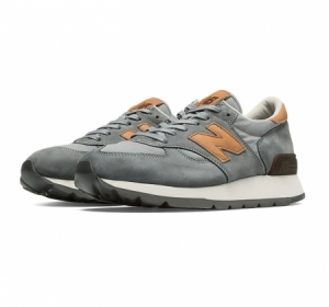 New Balance 990 Distinct Hamptons