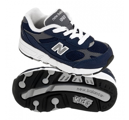 New Balance KJ993 Infant Navy