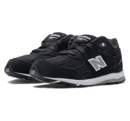 New Balance KJ990 Infant Black