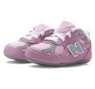 New Balance KJ990 Crib Pink