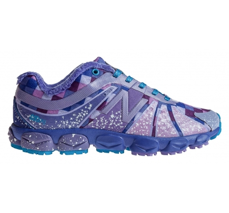 New Balance KJ890v4 Snow Flake