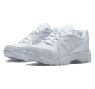 New Balance KX624 All White