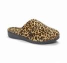 Vionic Gemma Mule Tan Leopard