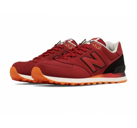 buy popular 45699 695f6 New Balance 574 Gradient  ML574RAB - A Perfect Dealer New Balance