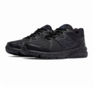 New Balance WX857v2 All Black