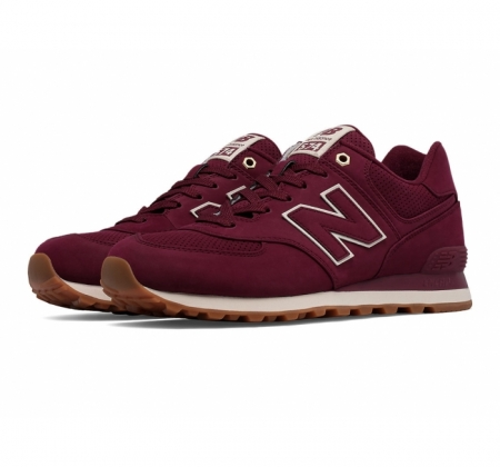new balance 574 nyc map