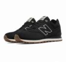 New Balance 574 Outdoor Black