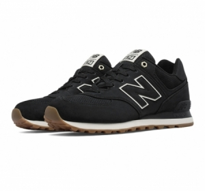 New Balance 574 Outdoor Black