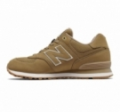 New Balance 574 Outdoor Linseed