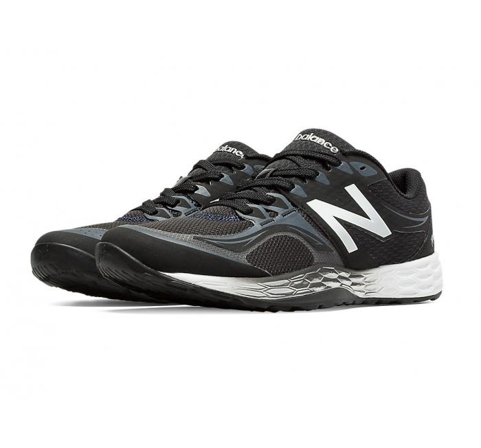 Zapatos De Entrenamiento Mx80v2 Nuevos Hombres De Balance De Blanco / Negro cJ7ZX2