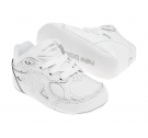 New Balance KJ990 All White