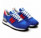 New Balance M990 National Parks