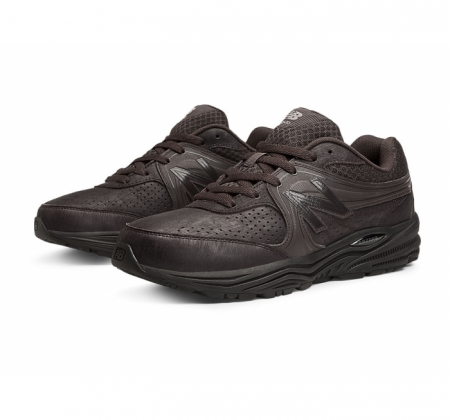 New Balance MW840 Brown Leather