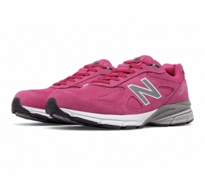 New Balance Pink Ribbon M990v4