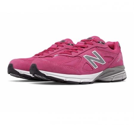 outlet store 58062 9ddf3 New Balance Pink Ribbon M990v4