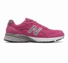 New Balance Pink Ribbon M990v4