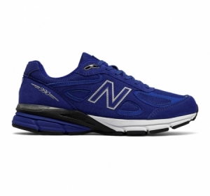 New Balance M990v4 UV Blue