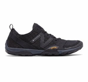 New Balance Minimus 10v1 Trail Black