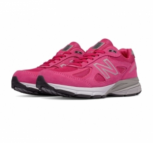 New Balance Pink Ribbon W990v4