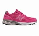 New Balance Pink Ribbon W990v4
